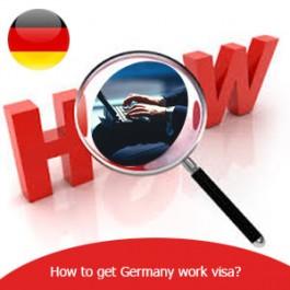 Germany Job Seeker Visa-MigrationIdeas
