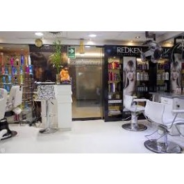 Ziffi Top saloon of mumbai