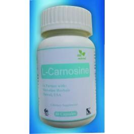 Hawaiian L-Carnosine Capsules