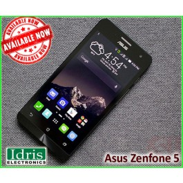 New and Sealed Pack ASUS Zenfone 5 16GB Available In ASUS Authorized Dealer Idris Electronics Raipur