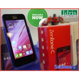 New Sealed Pack ASUS Zenfone C Available In ASUS Authorized Dealer Idris Electronics Raipur