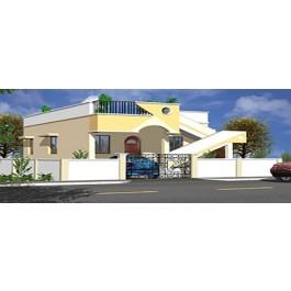 2BHK villas for sale in Guduvancherry