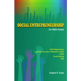 Social Entrepreneurship an NGO Guide
