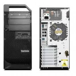 Lenovo d20 workstations