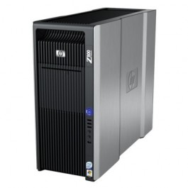 HP Z-800/5645*2 with 16GB RAM and 1TB HDD
