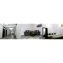 Hotel Rooms in Noida