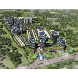 Buy Retail Shops in Noida at New Commercial Project