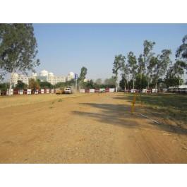 Supertech Hill town Plots Sector 2 Sohna