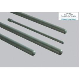 Saint Gobain Silicon Carbide CN 995 Tubes by Innovative Growth
