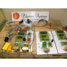 Bio Metric Projects in Chennai