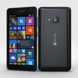 5% Discount on Microsoft Lumia 535 Dual Sim
