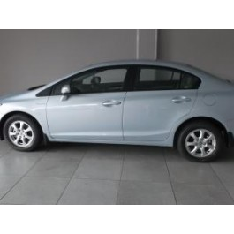 2014 HONDA CIVIC 1.6 COMFORT FOR SALE