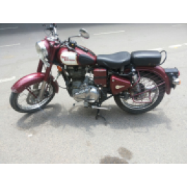 Royal Enfield Classic Bike for Sale in Delhi NCR