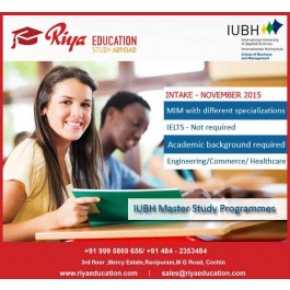Study In Germany - Riya Education Pvt Ltd