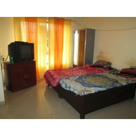 Furnished PG for Boys in Sector 62 Noida 9582054999
