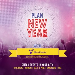 NEW YEAR EVENTS 2016 IN ALL CITIES