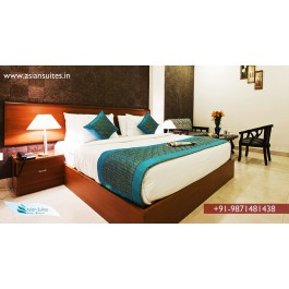 Book Elegant Hotels at Asian Suites 9871481438