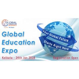 Visit the Biggest Global Education Fair in Kolkata