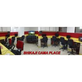 Bussiness Center