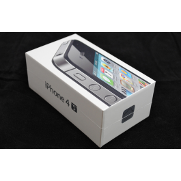 new  iPhone 4S White 16 GB