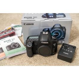 Canon EOS 5D Mark III 22.3 MP Digital SLR Camera