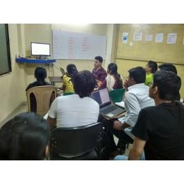 c/c++ course in karve nagar pune