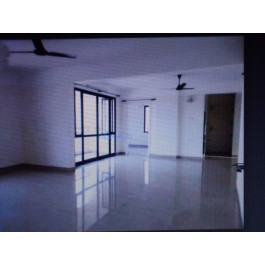 one bhk for rent near chattapur metro station 1.5 km