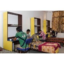 PG Accommodation Hostels in Janakpuri