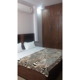 One  BHK Service apartment