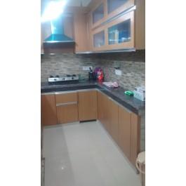 Four  BHK Service apartment