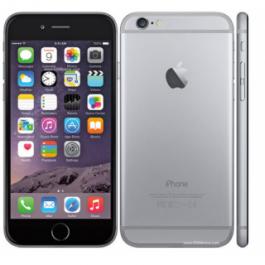 Apple Iphone 6 Plus 64 GB  Grey