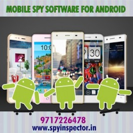 Latest spy software for android phones in Hyderabad