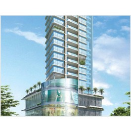Spacious residential projects in Mumbai