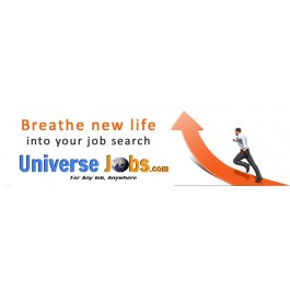 Qualified Chartered Account - Universejobs