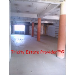 Showroom Space available on lease in Sector 7 Madhya- Marg Chandigarh