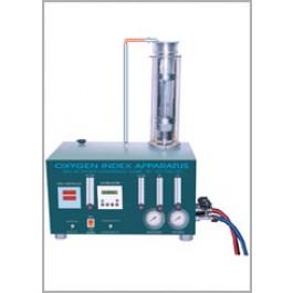 Oxygen Index Tester Tensile Testing UTM