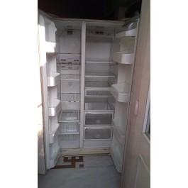 Double Door side by side refrigerator