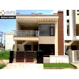 4 BHK Home Available for SALE in Kharar
