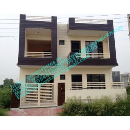 3 BHK Newly Built Kothi for SALE in Old Sunny Enclave