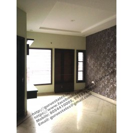 125 sq yards 3 bhk for sale