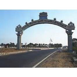 Jemi nagar land sales at sriperumbudur NH near