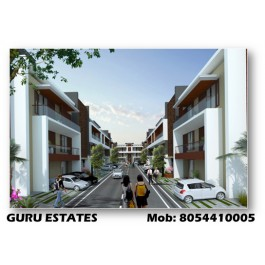 3 BHK Luxury Flats availbale in Mohali