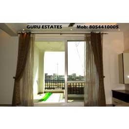 3 BHK Luxury Flats for SALE in Mohali