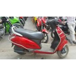 Honda Activa 109 Verified by Droom