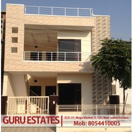 4 BHK 138 Sq Yards Home for SALE