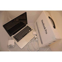 Apple MacBook Pro 13-inch 8GB RAM 1.1GHz Notebook 256GB