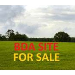 BDA Plots For Sale In Nagarbhavi/Visveshwraiah Layout All Blocks/Bangalore