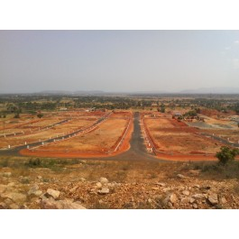VUDA & VENSAR JOINTVENTURE PLOTS FOR SALE VISAKHAPATNAM