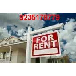 Three room set for rent in LDA Colony Kanpur Road Lucknow