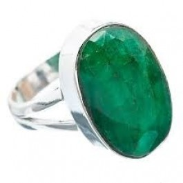 Buy  Emerald 8 Ratti tested by ( Real Stone )